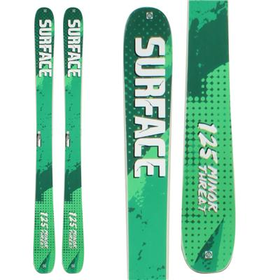 Surface Minor Threat Skis - Youth 2013