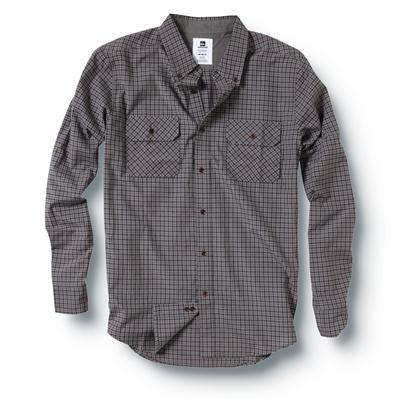 Quiksilver Rolling Flow Button Down Shirt