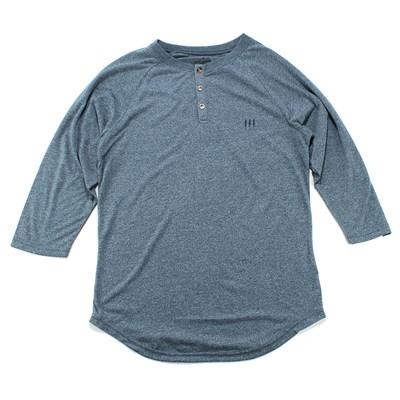 Sitka Abyss Henley Shirt