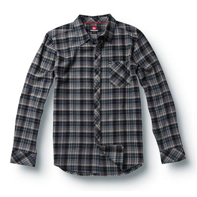 Quiksilver Chongo Man Button Down Shirt