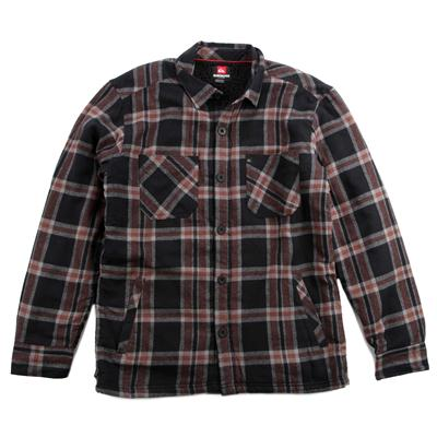 Quiksilver Wind Sweep Button Down Shirt