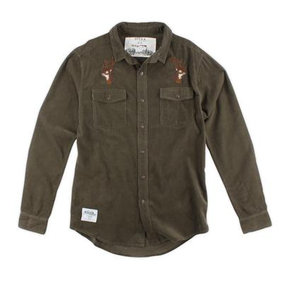 Sitka Field Button Down Shirt
