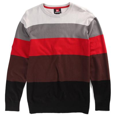 Quiksilver Shogun Crew Sweater