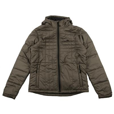 Quiksilver Nomad Hooded Jacket