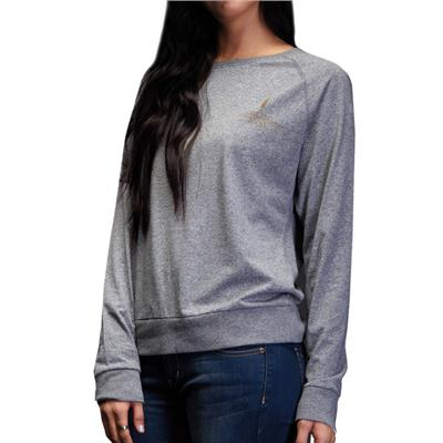 Sitka Barber Raglan Top- Women's