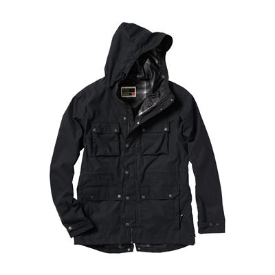 Quiksilver City Jacket
