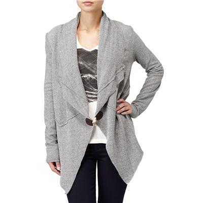 Quiksilver Seabreeze Wrap Sweater - Women's