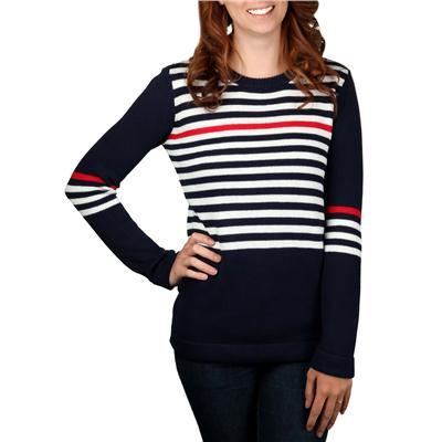 Quiksilver Sea Crew Sweater - Women's