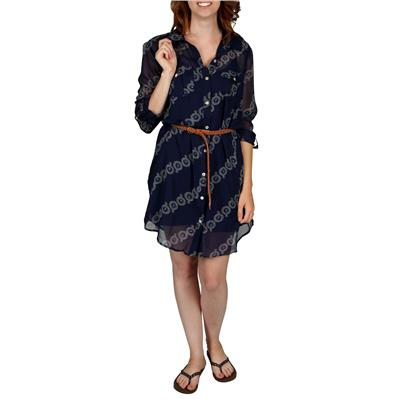 Quiksilver Time Square Dress - Women's