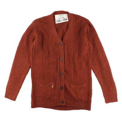 Sitka Birch Grandpa Cardigan