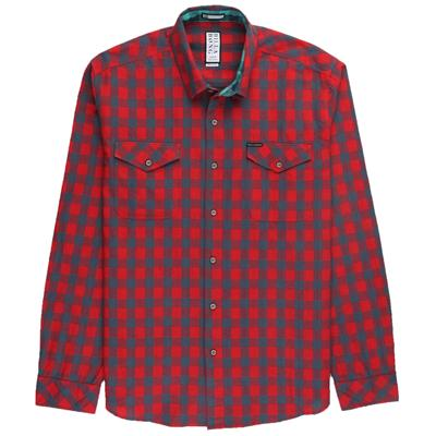 Billabong Quantum Button Down Shirt