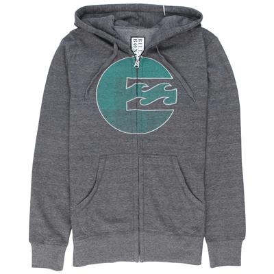 Billabong Sure Thing Zip Hoodie