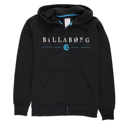 Billabong Floater Zip Hoodie