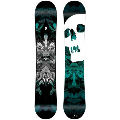 CAPiTA Black Snowboard of Death 2013
