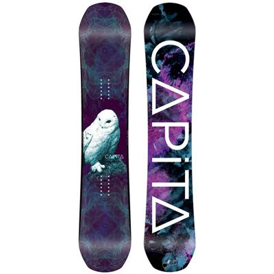 CAPiTA Birds of a Feather FK Snowboard - Women's 2013