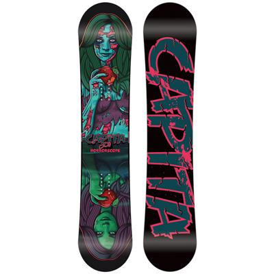 CAPiTA Horrorscope Wide Snowboard 2013