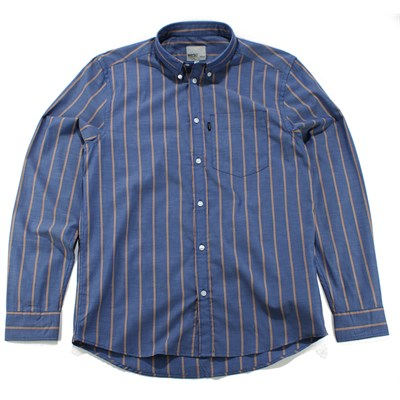 Wesc Aden Button Down Shirt