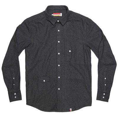 slvdr Lasson Button Down Shirt
