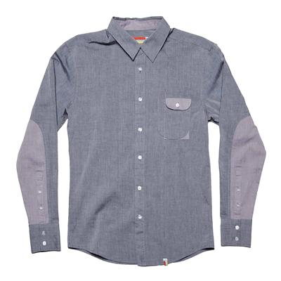 slvdr Henton Button Down Shirt