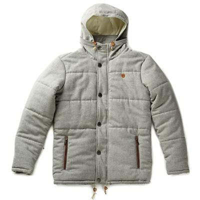 Makia Twill Jacket
