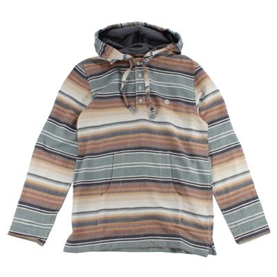 Element Santa Fe Poncho Pullover Hoodie