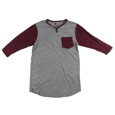 Element Renwick 2 Henley Shirt