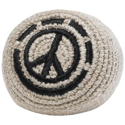 Element Peace Hacky Sack
