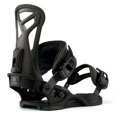 Union MC MetaFuse Snowboard Bindings 2013