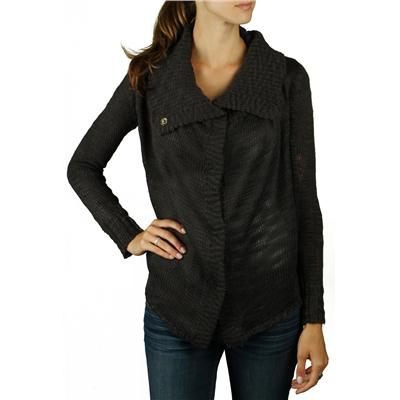 Element Lariat Sweater - Women's