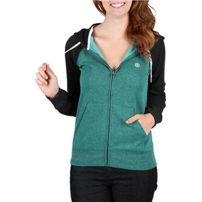 Element Montana Zip Hoodie - Women's