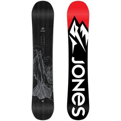Jones Flagship Snowboard 2013