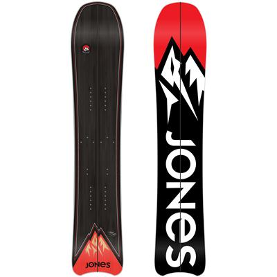 Jones Hovercraft Splitboard 2013