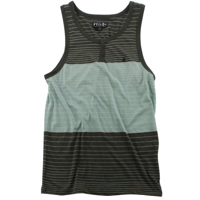 Volcom Transponder Tank Top