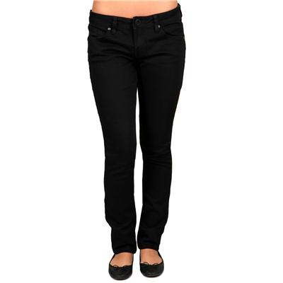 Volcom Sound Check Super Skinny Jeans - Women's