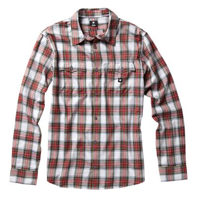 DC Winthrop Long Sleeve Button Down Shirt