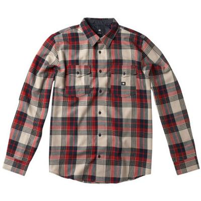DC Hackelman Button Down Shirt