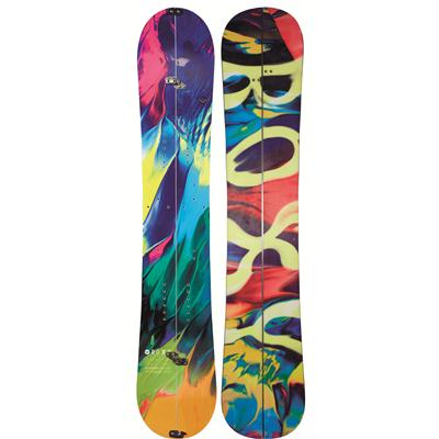 Roxy Banana Smoothie EC2 Splitboard - Women's 2013