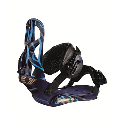 Roxy Team Snowboard Bindings - Women's 2013