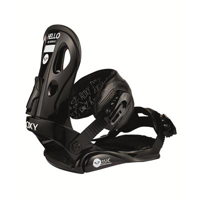 Roxy Classic Snowboard Bindings - Women's 2013