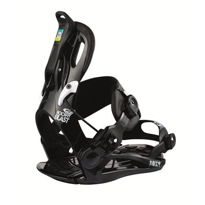 Roxy ROCK-it POWER Snowboard Bindings - Women's 2013