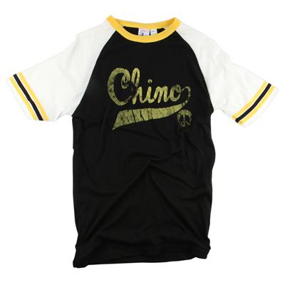 Gnarly Chino Raglan Shirt
