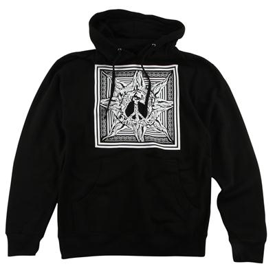 Gnarly Dayze Pullover Hoodie