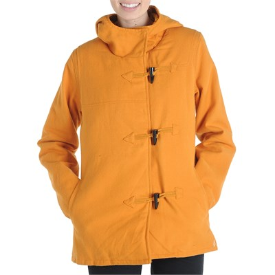 Volcom Preps Cool Toggle Jacket - Women's