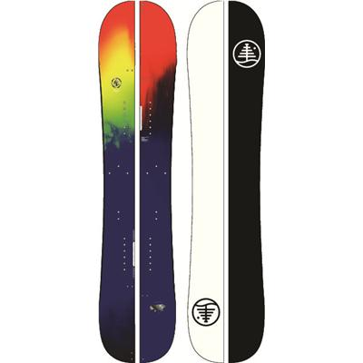 Burton Family Tree Spliff Splitboard 2013