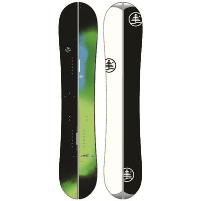Burton Family Tree Freebird Splitboard 2013