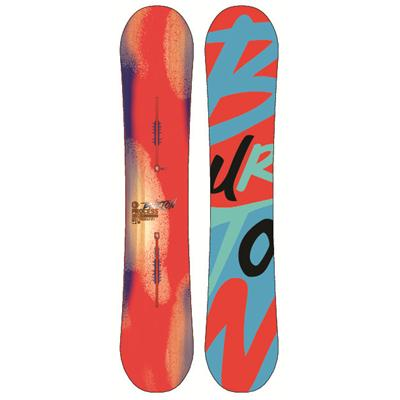 Burton Process Flying V Snowboard 2013