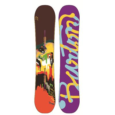 Burton Lip-Stick Snowboard - Women's 2013