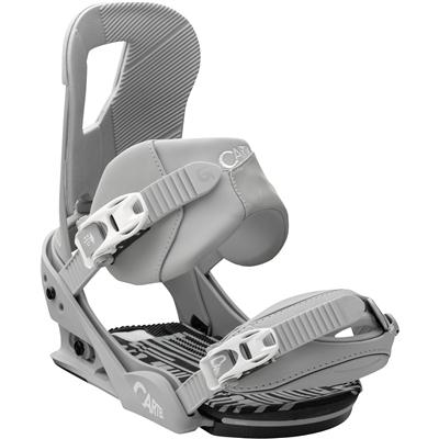 Burton Cartel Snowboard Bindings 2013