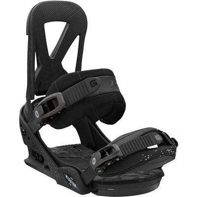 Burton Mission Snowboard Bindings 2013