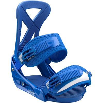 Burton Custom Snowboard Bindings 2013